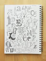 Best 25 Typography drawing ideas on Pinterest