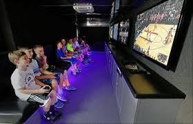 100 Game Trucks Thumb Drives Video Game Trucks Are Parties On Wheels Lifestyles