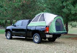 100 Short Bed Truck Napier Outdoors Backroadz 13 Full Size Tent 65Ft