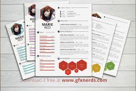 Free Modern Resume Templates Download Pdf