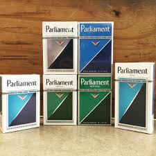 Parliament Light Light 100 s Full Flavor Full Flavor