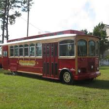 100 Ice Cream Truck Rental Ct Trolley Stop Shoppe Milton FL Food S Roaming Hunger