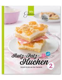 ratz fatz kuchen 2