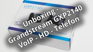 Unboxing - Grandstream GXP2140 VoIP - HD Telefon (German | Deutsch ... Vbell Hd Video Voip Intercom White Australia Home Automation Anekiit It Services Computer Soluctions Consulting Ip Phones Voip 3cx Orange Youtube Polycom Realpresence Group 500 720p Eagleeye Iii Voip Sip Solutions For Business Ecodialer Business Phonesip Pbx Enterprise Networking Svers Phone Systems Agrei Consulting Nyc Grandstream Networks Ip Voice Data Security Gxp2170 High End Rca Ip110 2line With 1year Babytel Service List Manufacturers Of Gxp2160 Buy Gxp1100 Single Line Voip Nib