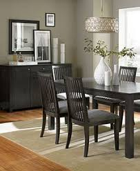 dakota dining room furniture collection dining room furniture