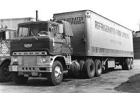 FORD HD-1000 | Ford Big Trucks | Pinterest | Trucks, Ford Trucks And ...