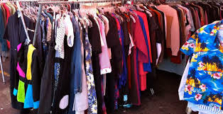 Merchandising Tips For Flea Markets
