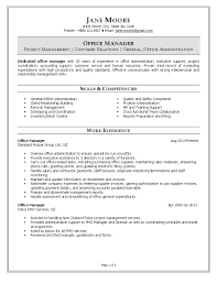15 Resume For Office Templates Format Experienced Administrator Example Worker Boy Job Template Admin