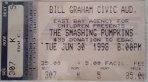 Smashing Pumpkins Chicago Tapes by My Sp Life Crestfallen Com