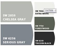 Master Bedroom Paint Color Inspiration {Friday Favorites} 49 Best Pottery Barn Paint Collection Images On Pinterest Colors Best 25 Barn Colors Ideas Favorite Colors2014 It Monday Sherwin Williams Jay Dee Vee Popular Custom Color Pallette To Turn A Warm Home In Cool