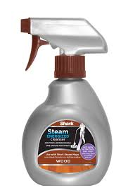 Steam Clean Wood Floors by Amazon Com Shark Steam Energized Cleanser Spray Wood Rsw100
