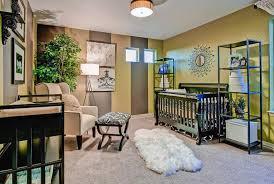 chambre bébé luxe chambre bébé garçon deco maison moderne