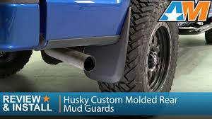 2015-2016 F-150 Husky Custom Molded Rear Mud Guards Review & Install ... Mud Flaps For Lifted Truck And Suvs Ford Flaps 4051mr Airhawk Accsories Inc F150 Husky Kiback Autoeqca Cadian 52016 Custom Molded Rear Guards Review Install 52018 Blue Oval Gatorback Flap Set Gb1223cutfc Focus Rs 16 Rally Rblokz Or Weathertech Mud Diesel Forum Thedieselstopcom Built Tough On My 1995 F250 Psd Powerstroke Oem Splash Thumbs Up
