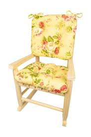 Child Rocking Chair Cushions - Bethany Yellow Floral - Machine Washable Diy Outdoor Fniture Rocker W Shou Sugi Ban Beginner Project Craftatoz Classic Rocking Chair Walnut Wooden Royal Wood Living Room Home Garden Lounge Size Length 41 Inches Width Tadeo Quandro Style Amazoncom Priya Patio Handcrafted Chairs Vermont Woods Studios Charleston Cracker Barrel Sheesham Thonet Porch W Cushion The 7 Best Of 2019 Famous For His Sam Maloof Made That