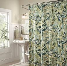 Kohls Kitchen Window Curtains by Curtains Kohls Shower Curtain Beach Theme Shower Curtain