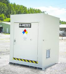 Grounding Of Flammable Cabinet Justrite by Justrite Mfg Co L L C Products News And Contacts