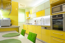 Yellow Kitchen Decor 5 Ideas For The Color Adventurous Charming 36 On