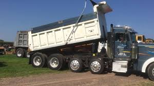 Used Dump Trucks For Sale By Owner | My Lifted Trucks Ideas 2000 Peterbilt 378 Tri Axle Dump Truck For Sale T2931 Youtube Western Star Triaxle Dump Truck Cambrian Centrecambrian Peterbilt For Sale In Oregon Trucks The Model 567 Vocational Truck News Used 2007 379exhd Triaxle Steel In Ms 2011 367 T2569 1987 Mack Rd688s Alinum 508115 Trucks Pa 2016 Tri Axle For Sale Pinterest W900 V10 Mod American Simulator Mod Ats 1995 Cars Paper 1991 Mack Triple Axle Dump Item I7240 Sold