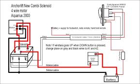 Distribution Panel Wiring Diagram Main Power Box Rv Home Building Drawing 1080
