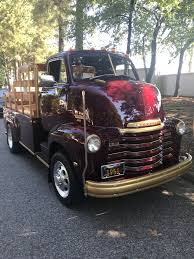 100 1951 Chevy Truck For Sale Chevrolet 5100 GAA Classic Cars
