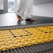 chauffage électrique de confort schlüter systems