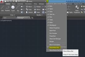 AutoCAD 2016: Restoring The Classic Workspace – Cadline Community Notitlebar Restoring Autocad Menus And Toolbars Youtube Windows Atom Menu Is Missing How Do I Reenable Stack Overflow To Get Back Language Bar From The Taskbar Of Windows Missing Helpenvironmentplot Panes Rstudio Support 10 The Biggest Problems Gripes Features So Ubuntu Unity Bars Cropped Off Even With Underscan Enabled My Toolbar On Yahoo Mail Disappeared How Store It Replace Those White Title In This Colors Gnome Tweak Tool Now Lets You Move Application Menu Out Use Multiple Displays Your Mac Apple