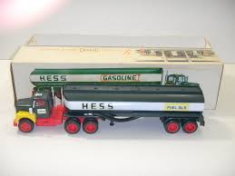 Amazon.com: 1972 RARE Hess Toy Gasoline Oil Truck: Toys & Games Amazoncom 1972 Rare Hess Toy Gasoline Oil Truck Toys Games 2016 Dragster Jackies Store And Helicopter 2006 By Shop The Truck Is Here Its A Drag Njcom Parents Teachers Can Use New To Teach Stem Reveals The Mini Collection For 2018 Newsday 2008 Hess Truck And Front Loader New In Box 1500 Release 3 Toy Collections In Mark 85th 2017 Dump 2004 Miniature Tanker