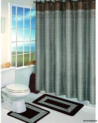 Teal Color Bathroom Decor by Brown And Blue Bathroombrown And Blue Bathroom Decorating Ideas
