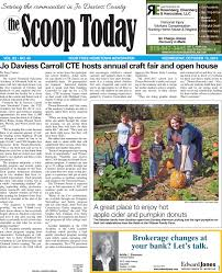 Methodist Church Pumpkin Patch Wilmington Nc by St 10 19 16 By Southern Lakes Newspapers Rock Valley Publishing