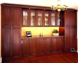 Tall Dining Room Cabinet Wall Cabinets Storage