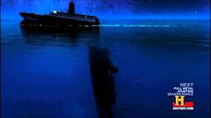 titanic sinking animation 2012 titanic 2013 sinking theory history channel simulation