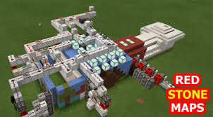redstone maps for minecraft pe android apps on google play