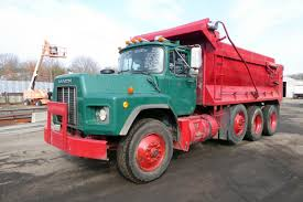 1998 Mack RB688S Tri Axle Dump Truck For Sale By Arthur Trovei ... Western Star Triaxle Dump Truck Cambrian Centrecambrian 2018 Peterbilt 567 Triaxle Missauga On And 2017 Used Freightliner M2106 Tandem At Valley Peterbilt 348 Allison Automatic Reefer Quint Axle Flips Youtube 2019 114sd Rhode Island Center Tri Trucks For Sale Variations Of The Deuce Deuce Truck Site Capacity Pickup Caps Andr Taillefer Ltd