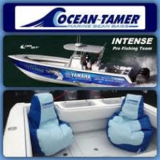 The INTENSE Pro Fishing Team Never Leaves Down Without Their Ocean Tamer Marine Bean