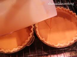 Libby Pumpkin Pie Recipe On Label by Share Alike Cooking Great Time Decorating Pies Pumpkin