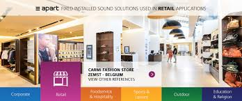Sonance Ceiling Speakers Australia by Apart Audio U2013 Sounds Like The Right Choice