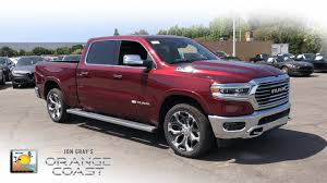 New 2019 RAM All-New 1500 Laramie Longhorn Crew Cab In Costa Mesa ... 2018 Ram 1500 Laramie Longhorn Crew Cab By Cadillacbrony On Deviantart Rams Is The Luxe Pickup Truck Thats As Certified Preowned 2015 In 22990a New Ram 2500 Winchester Jg257950 Naias 2013 3500 Heavy Duty Crushes Through The Towing Ceiling Loja Online De 2017 Crete 6d1460 Sid Mr Southfork And Hd Lone Star Silver Used 4x4 For Sale In Pauls Video Quick Look At 2019