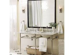 Bathroom : Restoration Hardware Bathroom Vanity 21 Restoration ... Dectable 10 Bathroom Mirrors Double Wide Decorating Design Of Cabinets Pottery Barn Vanity Farmhouse Inspirational Ideas Pivoting Mirror Kensington Cool Medicine Cabinet Recessed Lighted With Lowes And 6 Beautiful Fixture Walnut Arch Shelf Frameless Contemporary New Floor Length Spectacular Bathrooms Pivot Home Baxter Art Restoration Hdware 18