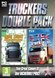 100 Uk Truck Simulator Buy Ers Double Pack Euro UK Incl