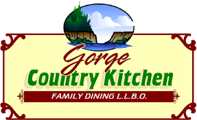 Gorge Country Kitchen