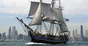 coast guard report blames captain crew for sinking bounty nbc news