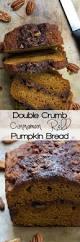 Starbucks Pumpkin Loaf Ingredients by Double Crumb Cinnamon Roll Pumpkin Bread