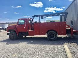 100 Utility Service Trucks For Sale Excellent Shape 1986 International Truck For Sale