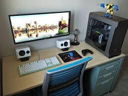 configuration pc bureau 375 best office images on pc setup desks and computer setup