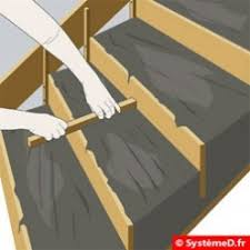 délicieux comment faire un escalier en beton exterieur 5