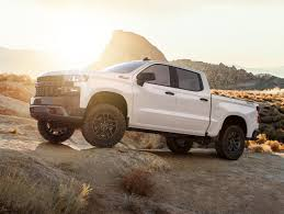100 Best Shocks For Lifted Trucks 2019 Chevy Silverado AllNew 2019 Silverado Pickup Sale