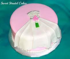 Wedding Dress Cake CakeCentral