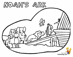 Bible Story Coloring Pages Archives And