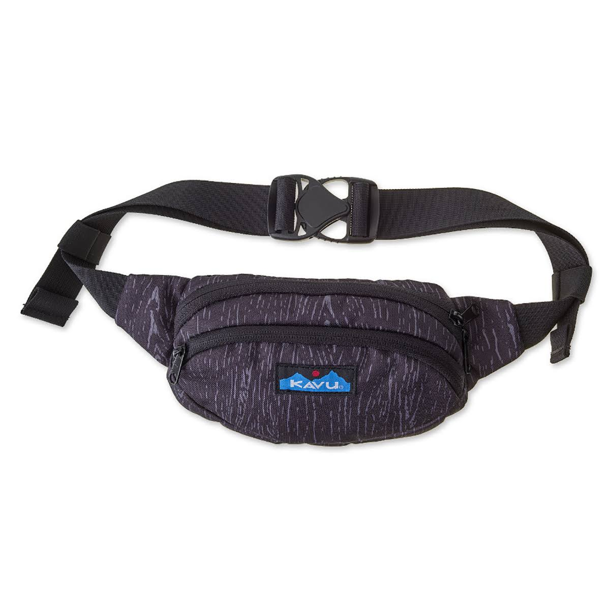 Kavu Women's Spectator Waist Pack - Black Oak