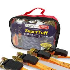 MultiplePRO SuperTuff 15ft Ratchet Tie Down Straps - 4 Pack With ... Towing Planet Truck Bed Tie Downs Pickup Anchors Side Wall Loop Techliner Liner And Tailgate Protector For Trucks Weathertech Amazoncom 4 Drings 38 Heavy Duty Steel Tiedown For 3x5 Bungee Cargo Net Stretches To 5x8 Houseables Cover 5mm Thick X 6 Elastic Cheap Hooks Find Deals On Line At Alibacom Clampon 2 Pack 676613 Accsories Best Rated In Helpful Customer Reviews Tool Boxes Liners Racks Rails Preparation Cave Campers